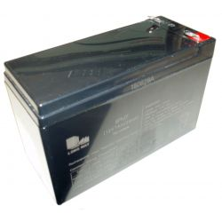 12V7Ah Deep Cycle Sealed Lead Acid Battery