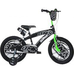 "Bicicletă pentru copii Dino Bikes145XC -BMX - 14"""