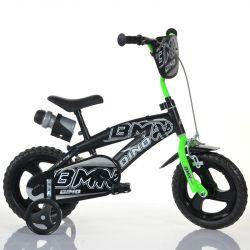 """DINO Bikes - Bicicletă pentru copii 12"""" 125XL - BMX 2017"""