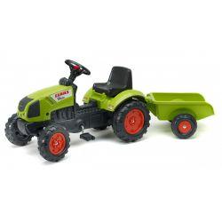 FALK 2040A Claas Arion tractor pedală cu siding