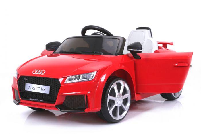 Cum să alegi o mașinuță electrică pentru copiii tăi