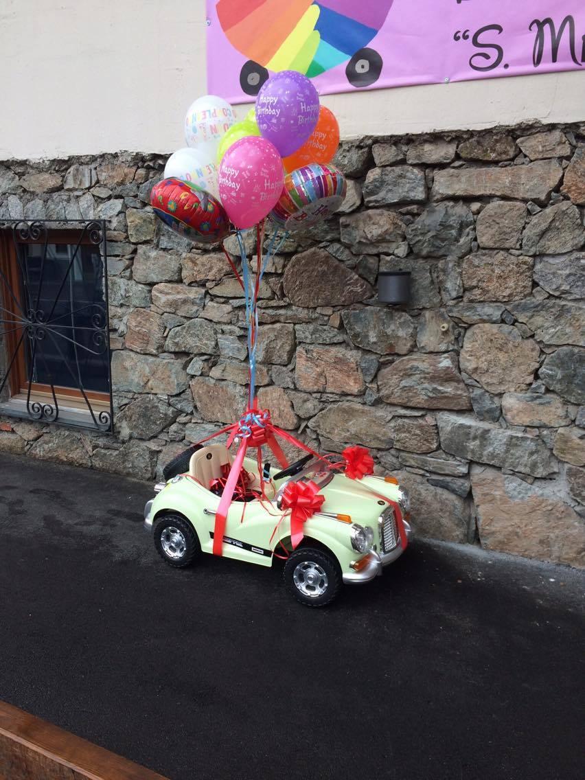 Este mașina electrică cadoul perfect pentru copilul tău?